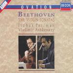 Beethoven: The Complete Violin Sonatas Songs