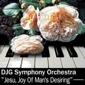 Jesu, Joy Of Man's Desiring Songs