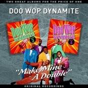 Doo Wop Dynamite Vol' 2 -