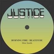 Slim Smith Burning Fire/Beatitude Songs