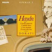 Haydn: Operas, Vol.2 Songs