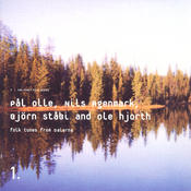 Folk Tunes From Dalarna Songs