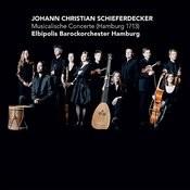 Schieferdecker: Musicalische Concerte (Hamburg 1713) Songs
