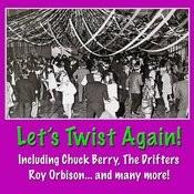 Let's Twist Again! Songs