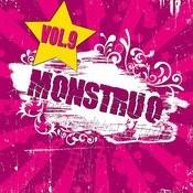 Monstruo Vol. 9 Songs