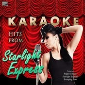 A Lotta Locomotion (In The Style Of Starlight Express) [Karaoke Version] Song