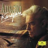 Herbert von Karajan - Adagio Songs