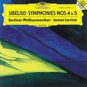 Sibelius: Symphonies Nos. 4 & 5 Songs