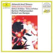 Strauss, J.I & J.II/Josef Strauss: Waltzes & Polkas Songs