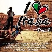 Yo Amo Italia Vol. 1 Songs