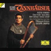 Wagner: Tannhäuser (3 CDs) Songs
