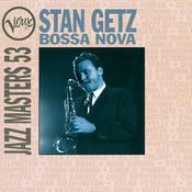 Bossa Nova: Verve Jazz Masters 53:  Stan Getz Songs