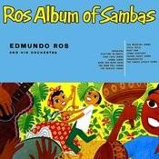 Ros Album Of Sambas Songs
