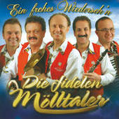 Ein Frohes Wiederseh'n Songs
