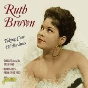 Taking Care Of Business - Singles As & Bs 1953 - 1960 Songs