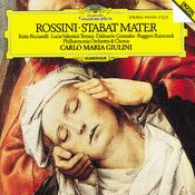 Rossini: Stabat Mater Songs