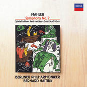 Mahler: Symphony No. 2 (2 Cds) Songs