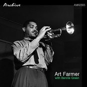 Art Farmer With Bennie Green Songs