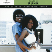 Classic Funk - Universal Masters Songs
