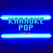 Karaoke Pop Vol.8 Songs