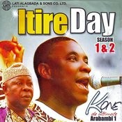 Itire Day Songs