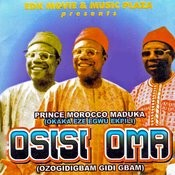 Osisis Oma Songs
