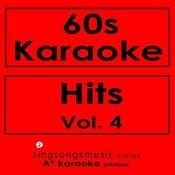 60s Karaoke Hits, Vol. 4 Songs