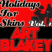 Holidays For Skins, Vol. 1 Songs