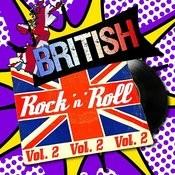 British Rock 'n' Roll, Vol. 2 Songs