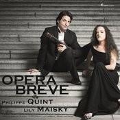 Opera Breve Songs