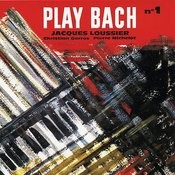 Play Bach, Vol. 1 (Remastered) Songs