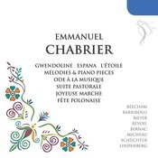 Chabrier Favourites Songs