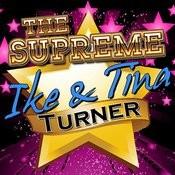 The Supreme Ike & Tina Turner Songs