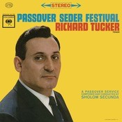 Richard Tucker - Passover Seder Festival Songs