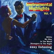 Instrumental Highlights Vol.. 4 Songs