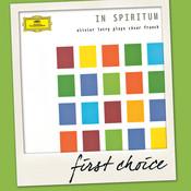 Franck: In spiritum Songs