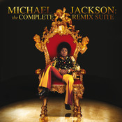 Michael Jackson: The Complete Remix Suite Songs