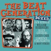 The Beat Generation Boxed Songs