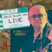 David Allan Coe Live..If That Ain't Country Songs