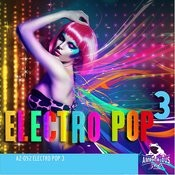 Electro Pop, Vol. 3 Songs