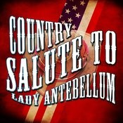 Country Salute To Lady Antebellum Songs