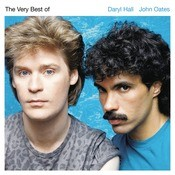 The Very Best Of Daryl Hall / John Oates Songs