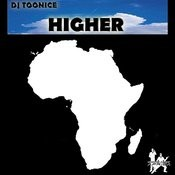 Higher EP Songs