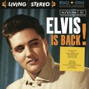 Elvis Is Back Songs