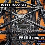 Wtii Records 2014 Free Sampler Songs