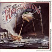 Jeff Wayne's Musical Version Of War Of The Worlds Songs