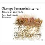 Giuseppe Sammartini (1695-1750) Sonatas De Un Oboísta Songs