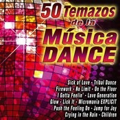 50 Temazos De La Música Dance Songs