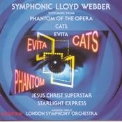 Symphonic Lloyd Webber Songs