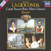 Ponchielli: La Gioconda Songs